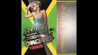 DJ LOGON - 1990S BEST DANCEHALL MIX
