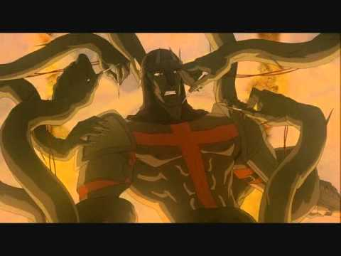 Dantes Inferno Animated Epic AMV (Decyfer Down - Fading)