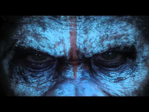 《猩球崛起2:黎明的進擊》首支預告_17NOVIE電影預告
