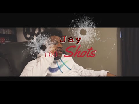 Jay - 100 Shots (official Music Video) Shot By @DeoProduction
