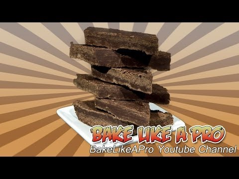 Download Youtube: Easy Microwave Chocolate Peanut Butter Fudge Recipe !