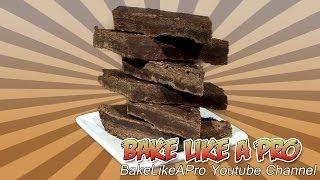 Easy Microwave Chocolate Peanut Butter Fudge Recipe !