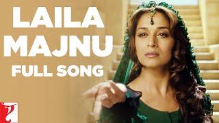 Laila Majnu - Full Song - Aaja Nachle