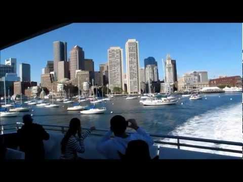 Cape Cod whale watching trip, Boston city, state of Massachusetts, USA.