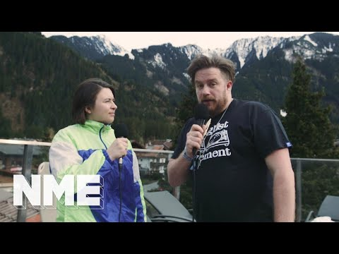 Eats Everything on the gender imbalance on the DJ scene and his year ahead at Snowbombing 2018
