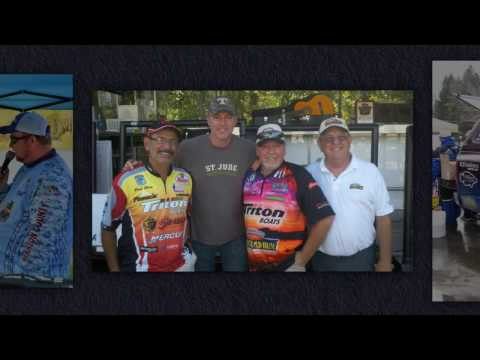 Custom Fishing Jerseys And Shirts By Tournament Wear