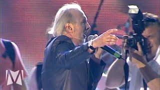 Dino Merlin - Sve je laž (Koševo 2008)