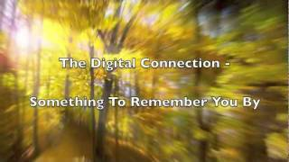 The Digital Connection - Something To Remember You By (Unreleased 2011)
