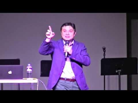 CCF Manila Sunday Service 10/10/16 (Make Serving God  Your Joy)