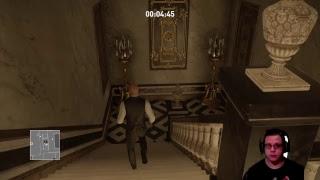Hitman gameplay 23