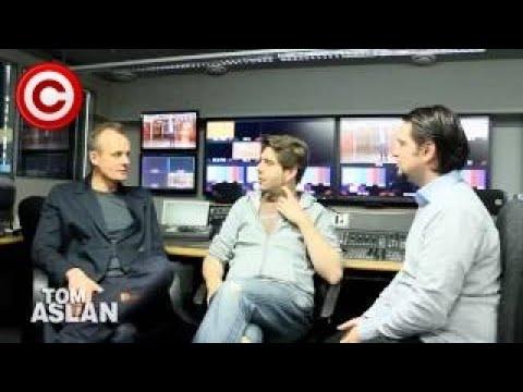 Die Anstalt Max Uthoff und Claus von Wagner 28 Mai 2017 Interview