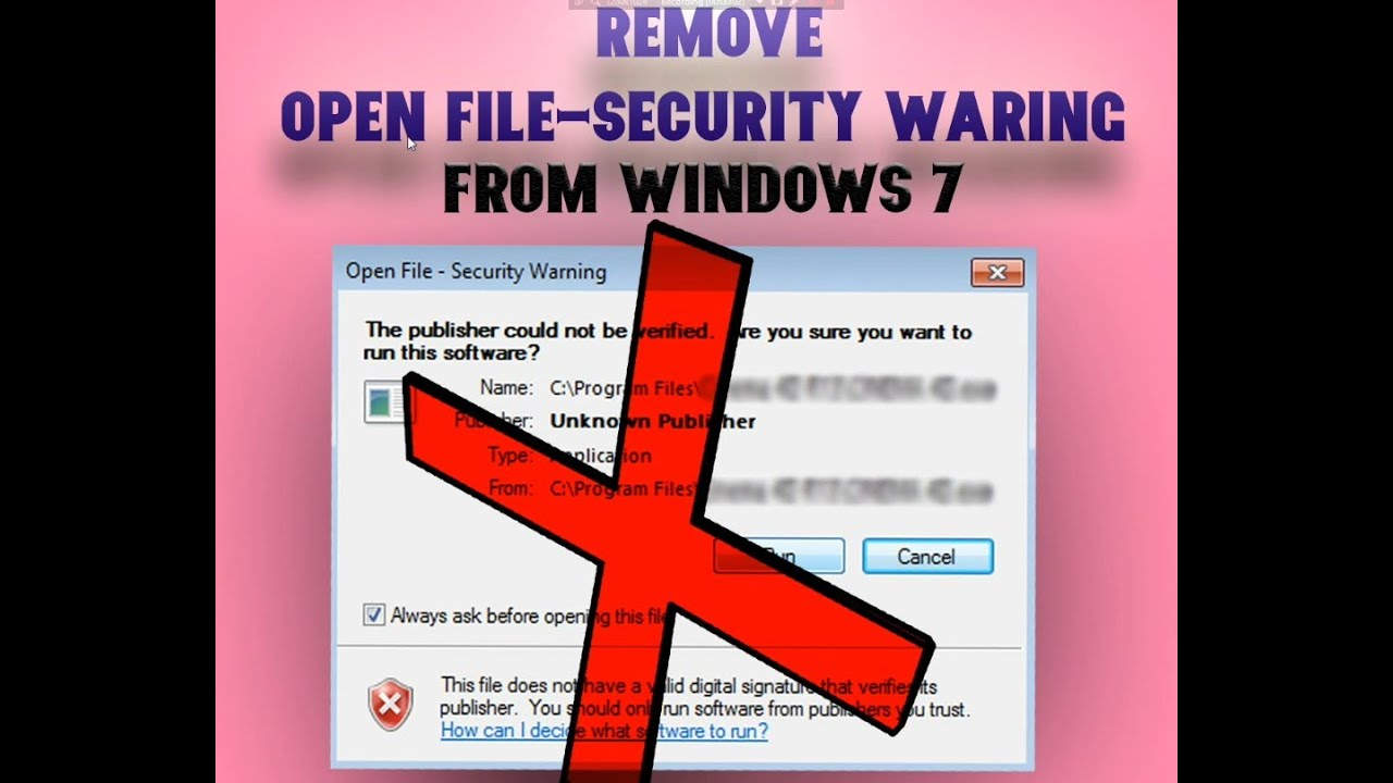 How To Remove Windows 7