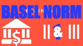 BASEL NORMS | Tamil | Basel accords | Banking Awareness