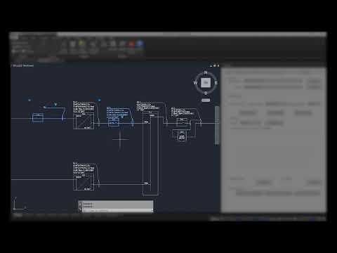 Solar Design University: PVCAD 2.6 - Generate a Single Line Diagram