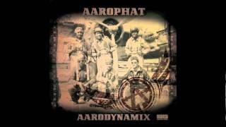 Aarophat feat. Columbo Black & Akir - Presidential Gangsta