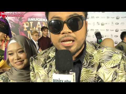 EKSKLUSIF: Bersama Penyanyi Singapura Ryan Sufiyan di APM2018