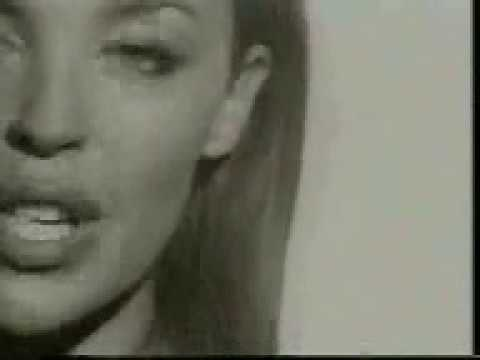 Kylie Minogue - Where Is The Feeling - Interview - 1995