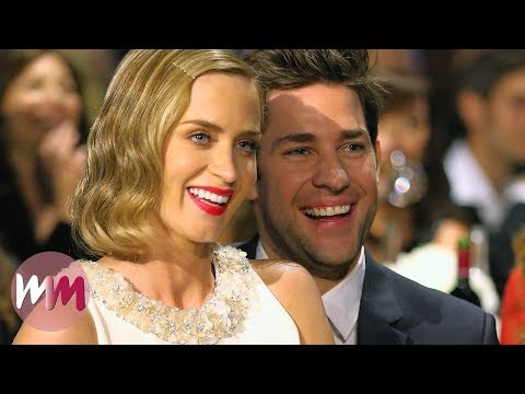 Thumbnail: Top 10 Times Emily Blunt & John Krasinski Made Us Believe In Love