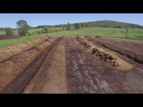 Cornell Compost Facility