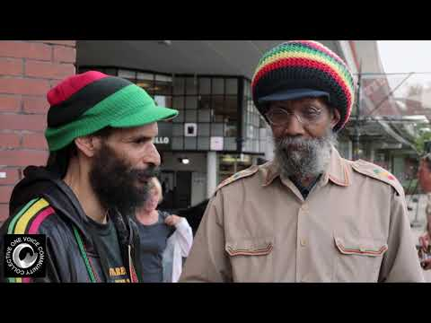 Grove Roots Revival Interviews - Lloyd Coxsone & Michael Campbell