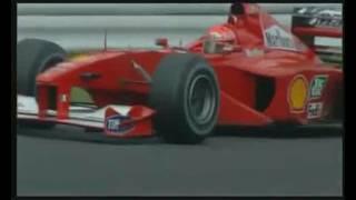 formula 1 - Ferrari campione del mondo 2000