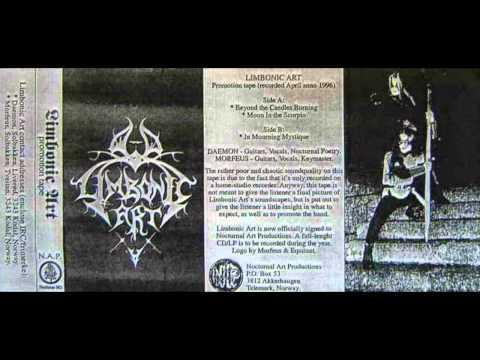 Limbonic Art  In Mourning Mystique 1996