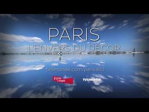 Paris, L'envers Du Décor Bande Annonce