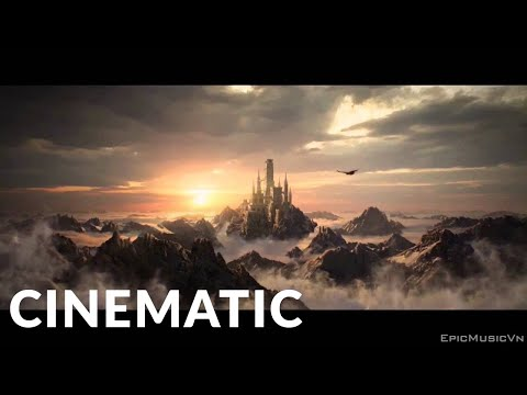 Epic Cinematic | John Dreamer - True Strength | Epic Action | Epic Music VN