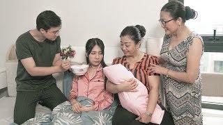 Nữ Chủ Tịch Mang Bầu Tim Thai Yếu, Mẹ Chồng Nhất Định Bỏ Con Dâu Chọn Cháu Nội | Nữ Chủ Tịch Tập 61