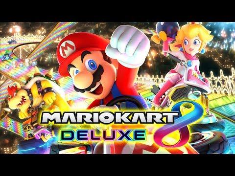 HWSQ #47 - FREUNDSCHAFT BEENDET ● Let's Play Mario Kart 8 Deluxe