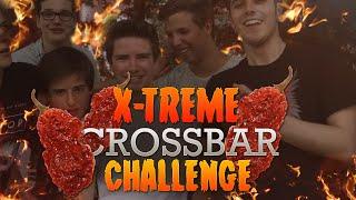 CROSSBAR CHALLENGE! GHOST PEPER!