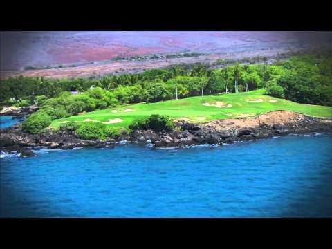 Mauna Kea Golf Course Virtual Tour