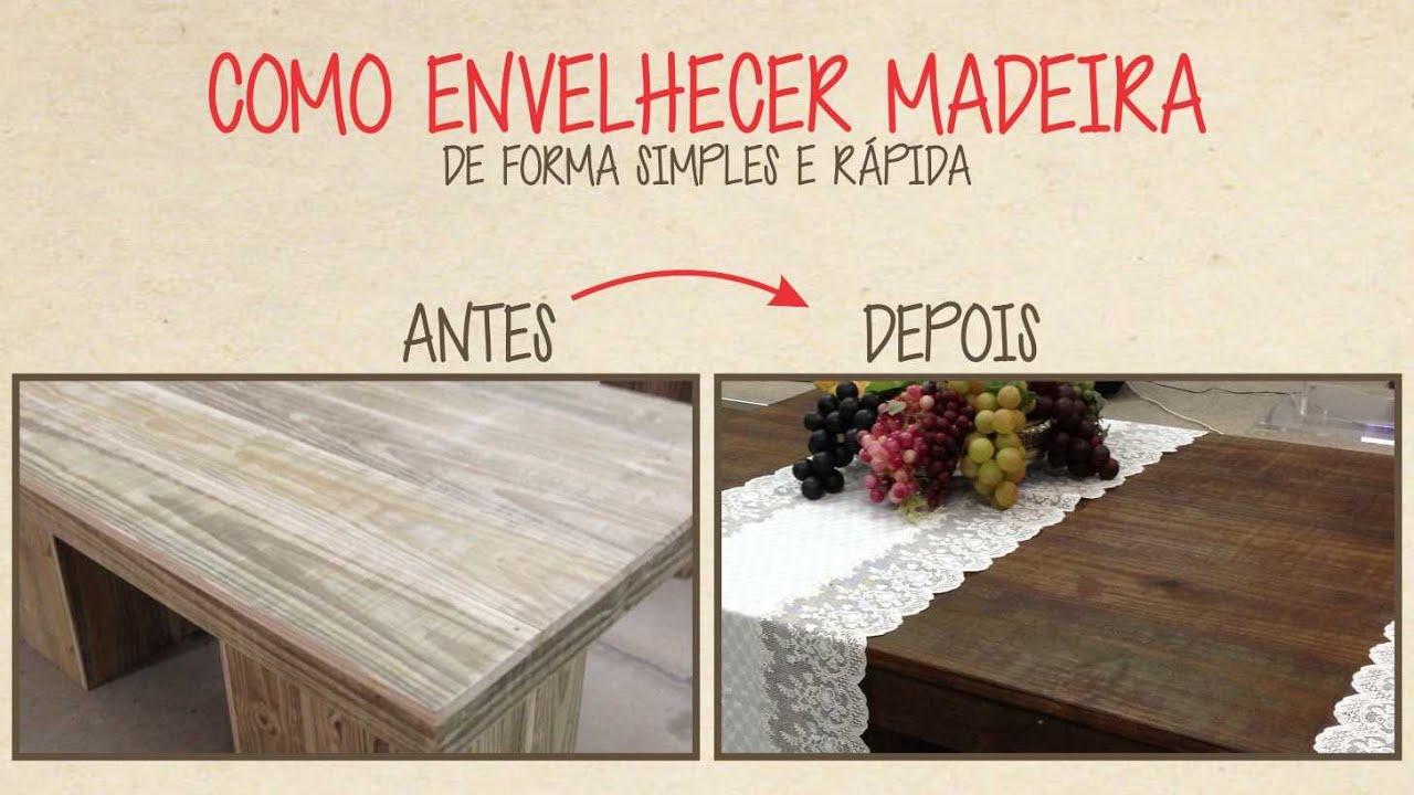 Como Envelhecer Madeira   #B11A1E 1456x819