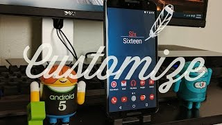 Customize your Android! Episode 1