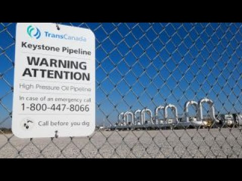 Keystone XL pipeline faces new challenge