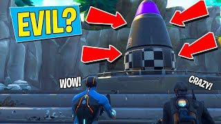 YOU WON'T BELIEVE WHERE YOU CAN FIND THIS SECRET BASE! (Fortnite Battle Royale Season 4)
