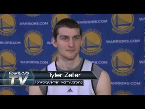 Pre-Draft Workout Interview: Tyler Zeller