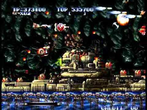 Neo-Geo Last Resort-1CC 535700 played by gameoverDude