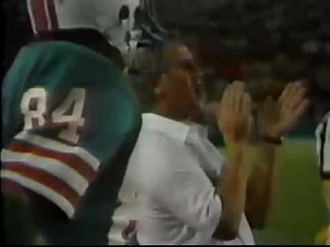 1982 Season Preview - Don Shula Interview