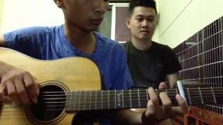 Hát Cho Em Mỗi Ngày -Eddy Kiên (cover lỗi^^)