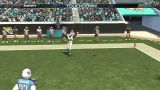 Madden 25 :: PlayStation 4 Gameplay :: Lil Demarco! - Madden NFL 25 Mut Online Gameplay PS4