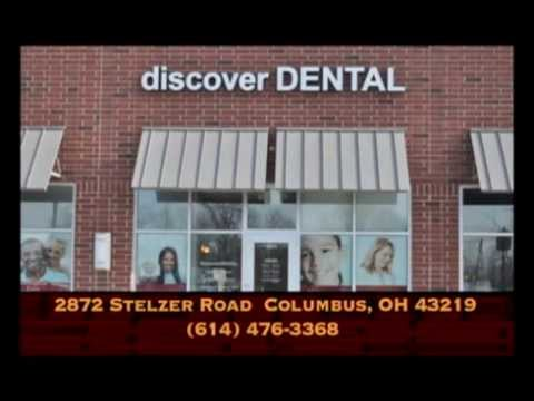 Discovery Dental new