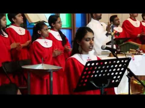 Easter Service Songs 2015