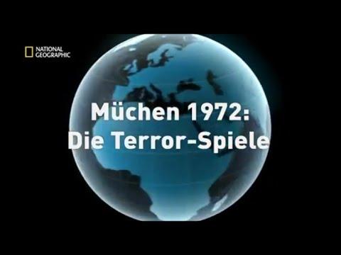 36 - Sekunden vor dem Unglück - München 1972: Die Terror-Spiele