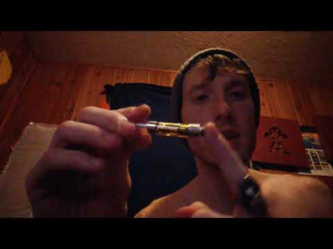 Repeat Dank vapes review  New Jack Herer  Durban Poison exotics
