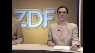 EINE AKTUELLE KAMERA IM ZDF .