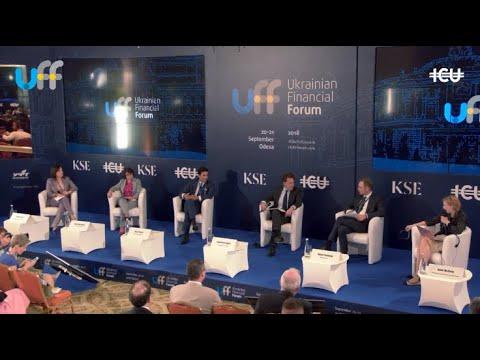 #UkrFinForum18 -- WILL POLITICS PREVENT PROGRESS? REFORMS IN AN ELECTION YEAR, part2