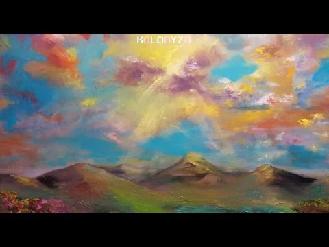 ARTIST SHOWCASE - BRIAN MURRAY