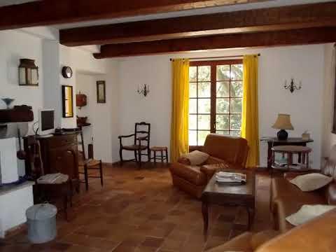 Immobilier 100% entre particuliers - Achat et Vente Maison-Villa F8 LE BEAUSSET