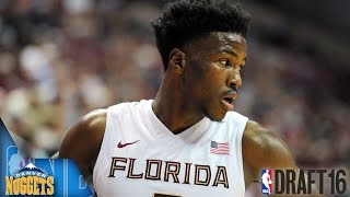 Malik beasley made his mark in just one season at florida state after arriving as of the most hyped freshman 2015 recruiting class. a...